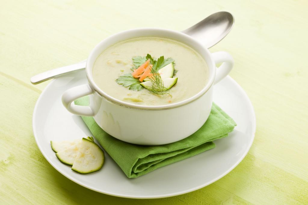 Кабачки — рецепты вкусного приготовления в духовке и на сковороде